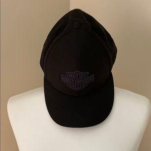Harley Davidson Motorcycles Hat